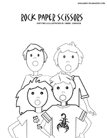 free coloring book pages click image to download